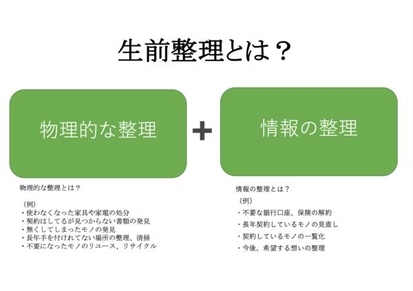 なぜ生前整理?|株式会社フォーエバー|神奈川 東京 千葉 埼玉 遺品整理 生前整理 特殊清掃|